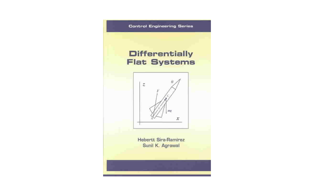 Differentially flat systems
